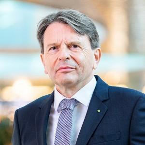 CEO Mag. Johann Felse