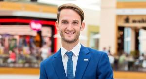 Mag. Christoph Vormair Center-Manager